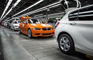 Ostatnie BMW M3 Coupe