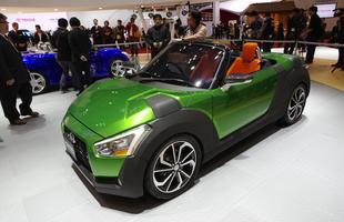 Tokio Motor Show 2013