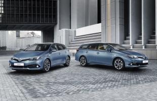Toyota Auris Hybrid w specjalnej cenie