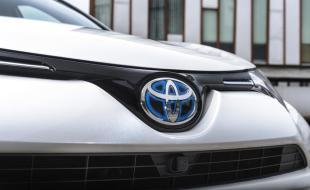 Toyota największym producentem na świecie