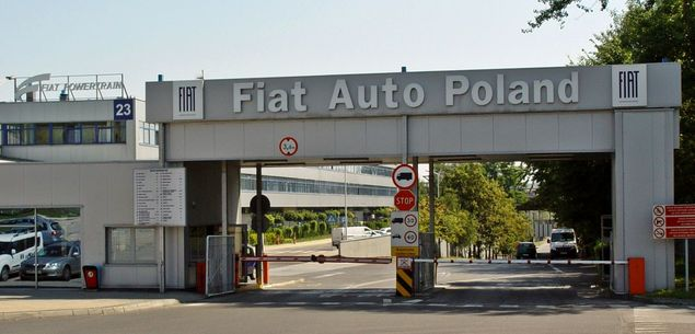 Tyski Fiat ma się dobrze