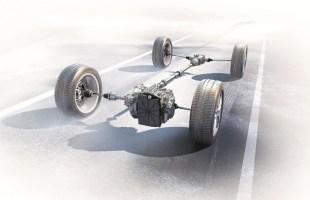 Napęd 4x4 (AWD)