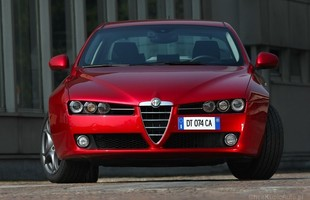 Używane: Alfa Romeo 159