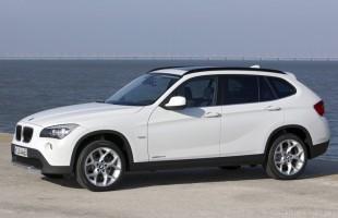 Używane: BMW X1 I generacji