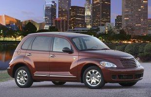 Używane: Chrysler PT Cruiser