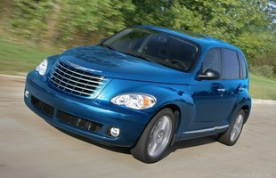 Chrysler PT Cruiser po liftingu