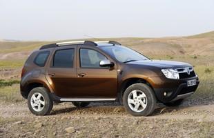Używane: Dacia Duster