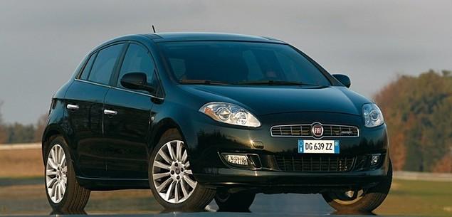 Używane: Fiat Bravo II