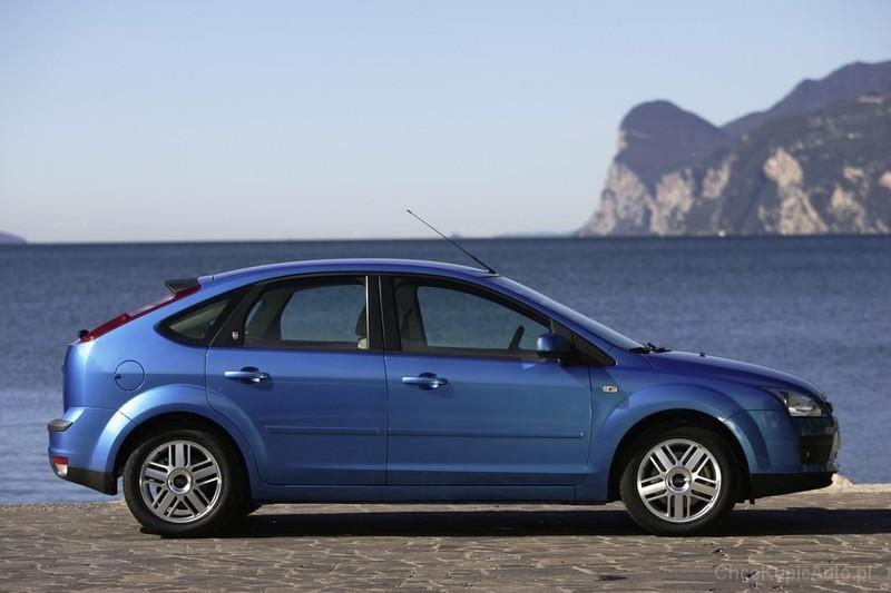 Używane: Ford Focus II