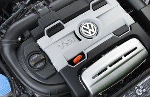 Silniki TSI dają dużo frajdy z jazdy, ale są - niestety - zawodne