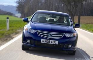 Używane: Honda Accord VIII