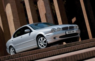 Używane: Jaguar X-Type