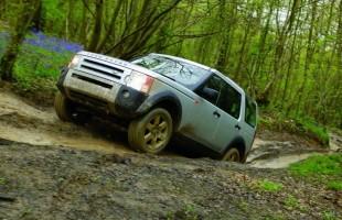 Używane: Land Rover Discovery 3