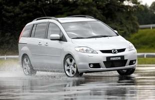 Używane: Mazda 5