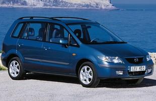 Używane: Mazda Premacy