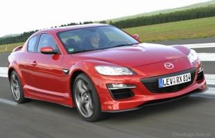Używane: Mazda RX-8