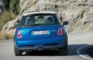 Mini R50