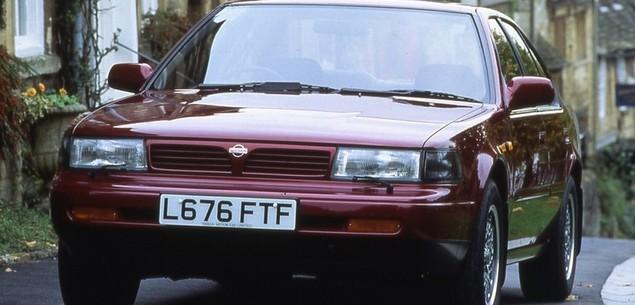 Używane: Nissan Maxima