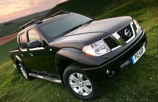 Używane: Nissan Navara