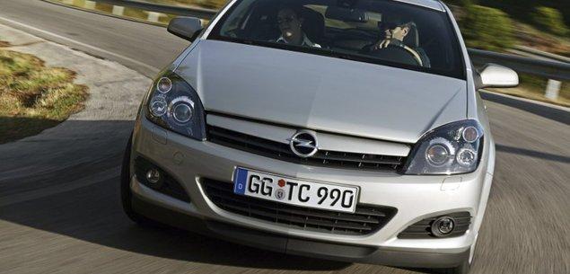 Używane: Opel Astra III (H)