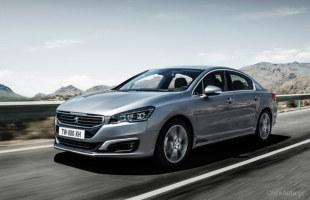 Używane: Peugeot 508