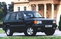 Używane: Range Rover P38