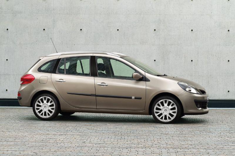 Używane: Renault Clio III