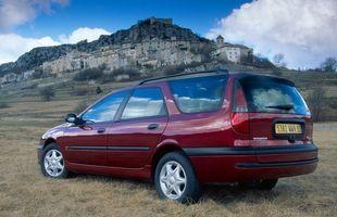Renault Laguna I kombi