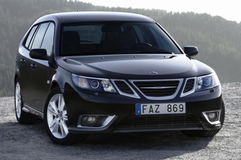Używane: Saab 9-3