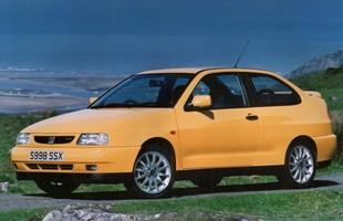 Seat Cordoba Coupe
