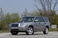 Używane: Subaru Forester II