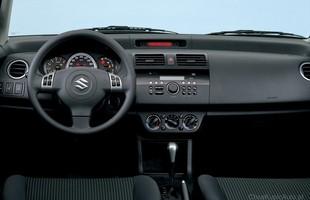 Suzuki Swift III