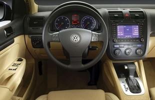 Używane: Volkswagen Golf V