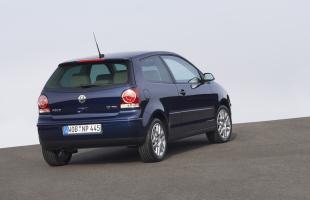Volkswagen Polo IV