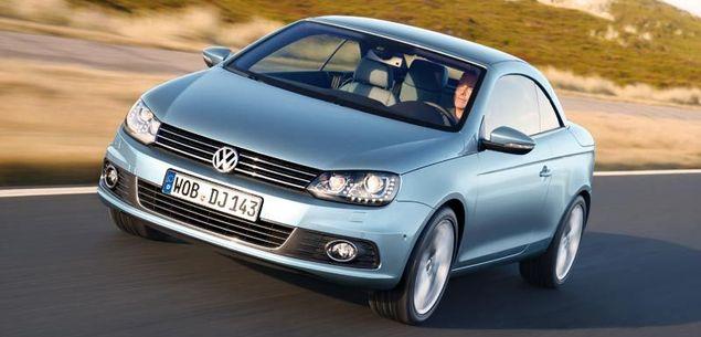 Volkswagen Eos bez następcy?