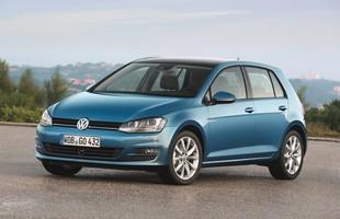 Volkswagen Golf to król Europy