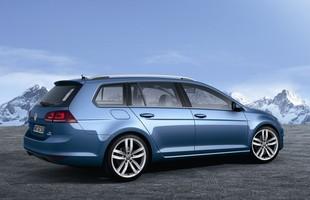 Volkswagen Golf Variant - ceny