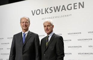 Volkswagen nie wiedział, że... nie oszukiwał?