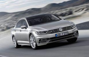Volkswagen numerem 1 na świecie!
