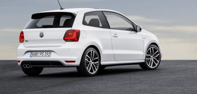 Volkswagen Polo GTI już w salonach!