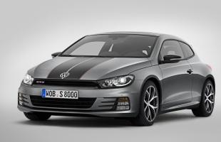 Volkswagen Scirocco GTS. Powrót legendy