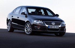 Volkswagen solidniejszy niż Toyota?