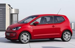 Volkswagen Up! po 6 latach zastąpi Lupo