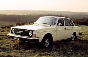 Volvo 240. Kiedyś hit, dziś klasyk