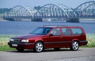 Volvo 850 ma już 25 lat!