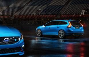 Volvo Polestar, czyli potęga mocy