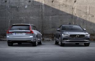Volvo S90 i V90 z pakietem Polestar