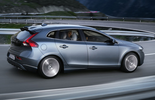 Volvo V40. Bestseller na miarę V60?