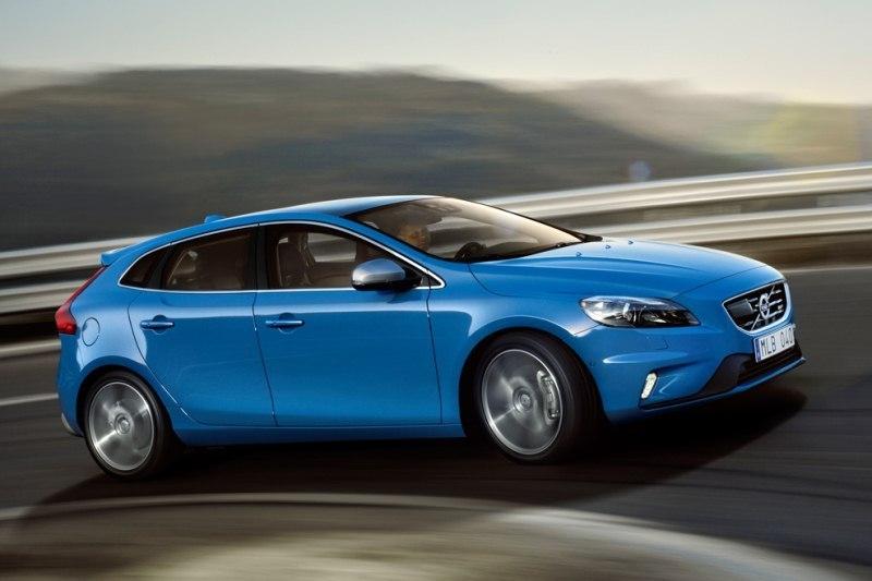 Znamy ceny Volvo V40 R-Design - ChceAuto.pl