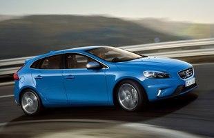Znamy ceny Volvo V40 R-Design